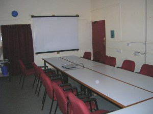 CSA-Conference Room