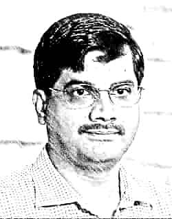 Vinod Ganapathy photo